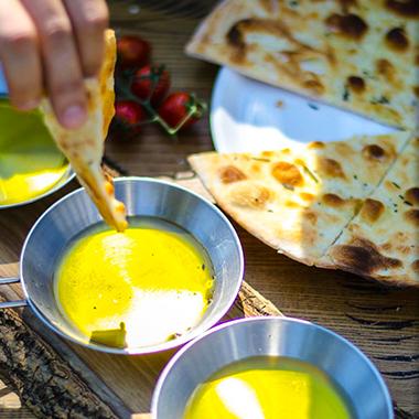 Restauracja Si Kuchnia Włoska